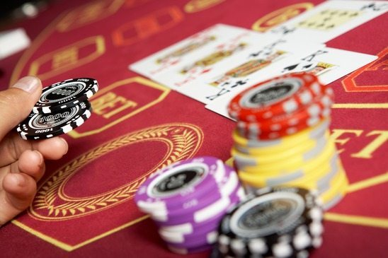 Casino fraud what does god say about gambling