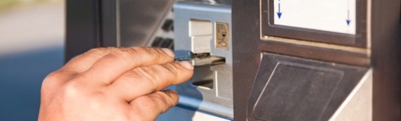 What Are Credit Card Gas Pump Skimmers and How Do You Avoid Them?