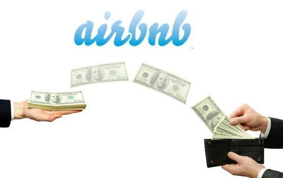 $10 Billion AirBNB Valuation -