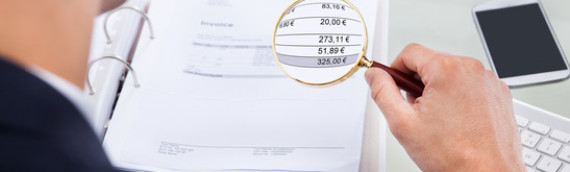 The Role of Forensic Accounting In Divorce