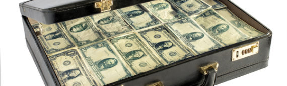 Is Shell Company Money Laundering on the Rise in the US?